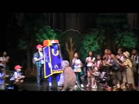 Skdlc's Version Of Psalty's Camping Adventure (matinee) Part 1 video
