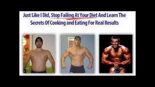 Anabolic Cooking Recipes Download + Anabolic Cooking Review
