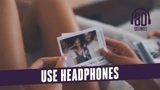 The Chainsmokers - Closer (Lyrics)(ft. Halsey) (8D Audio🎧)