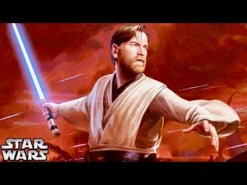 How Obi-Wan Realized the Republic DESERVED to Fall After the Clone Wars! (Legends)