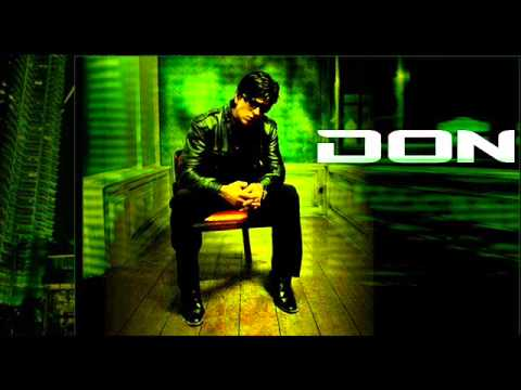 Main Hoon Don - Fnc International Mix video