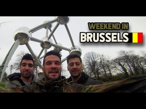 Brussels vídeo