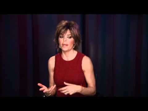 0 Actress Lisa Rinna wants people to have sex and more of it.