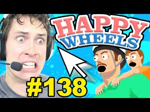 Happy Wheels - LEVEL EDITOR