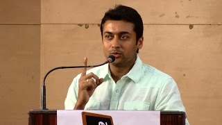 Actor Suriya And His Father - Helping Students Rise Above Poverty, Achieve Success - Must watch