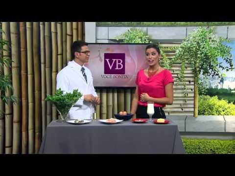 Você Bonita - Vitamina D (23/10/14)