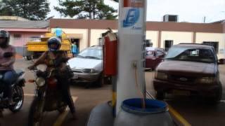 Blog Jonei Farias: Acabou o combustível em Pitanga