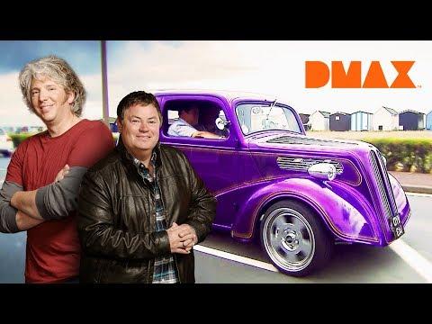 Tamirat Tadilat - Ford Pop (10.Sezon 8.Bölüm)