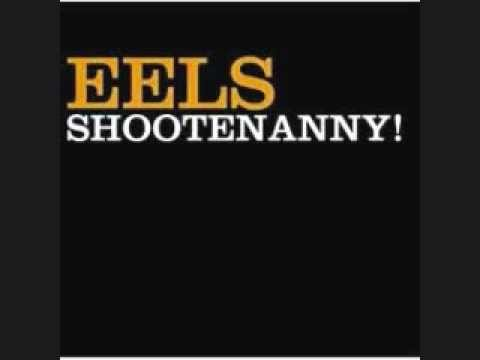 Eels - Numbered Days