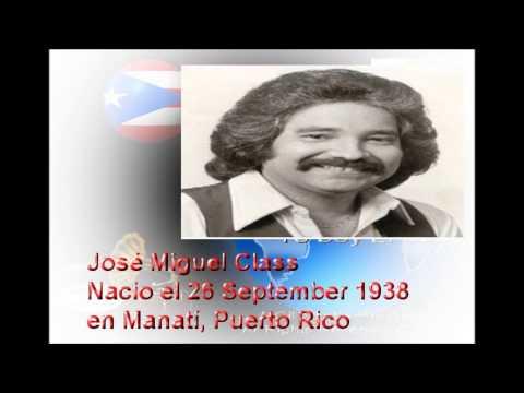 Jose MIguel Class El Gallito de Manati