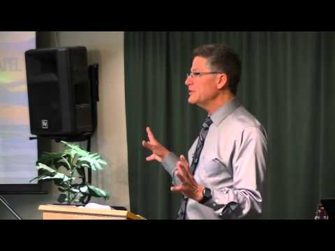 Purpose in Tragedy - Ephesians 3:1-13 with Pastor Tom Fuller