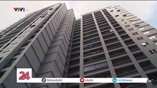 Nhiều khu tái định cư bị bỏ hoang tại Hà Nội | VTV24