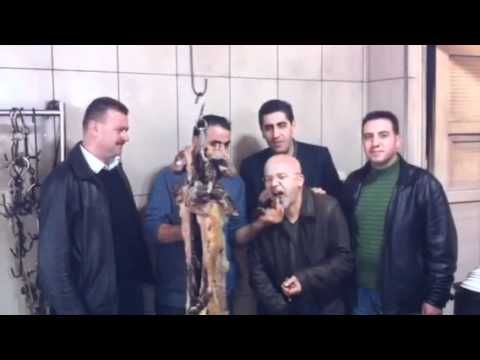 Buryan Bitlis te yenir