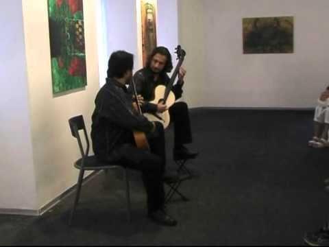Marec-Ferraro Duo, De Fossà - III.Allegro-Finale.avi