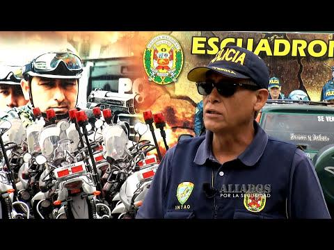 Aliados Por La Seguridad: Acción Terna 02/02/2014