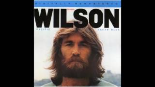 Dennis Wilson - Pacific Ocean Blue (1977) Full Album