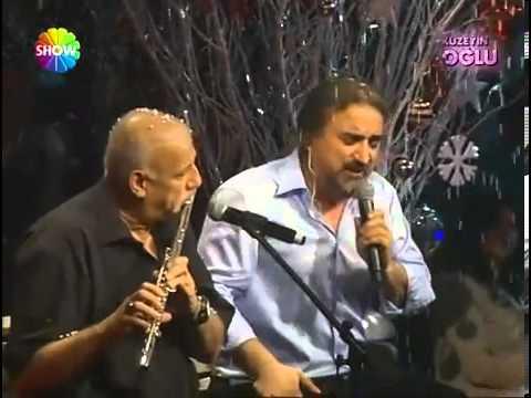 Volkan Konak - Mimoza Cicegi (Yılbaşı özel)SHOW TV 2013