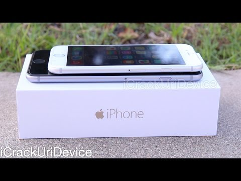 Apple iPhone 6 Review VS iPhone 6 Plus & Giveaway - Which Is Better And Right For You?