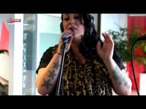 Lisa Lois - Vision of Love (Mariah Carey cover) (Live @ bij Mattie & Wietze, 2013)