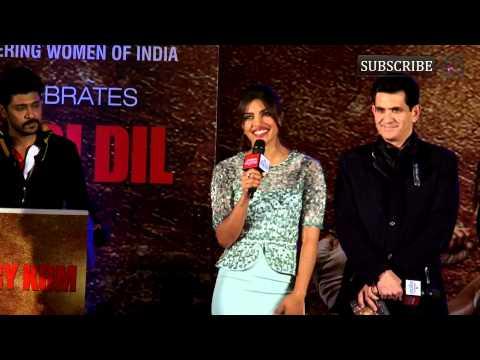 Priyanka Chopra launches Mary Kom's music Part 5