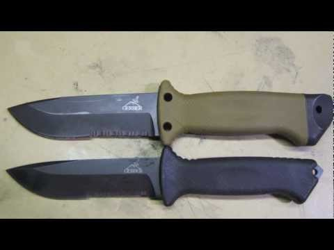 Gerber Prodigy Survival Knife - Review - Best Small Survival Knife?