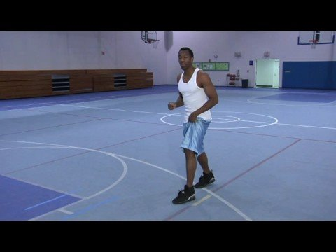 Improving Basketball Skills : How to Dunk Like Michael Jordan