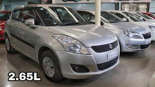 5.Hatchbacks Buy Used Cars Second Hand Bangalore Maruti Swift,Alto k10,WagonR,i20,i10,santro,polo