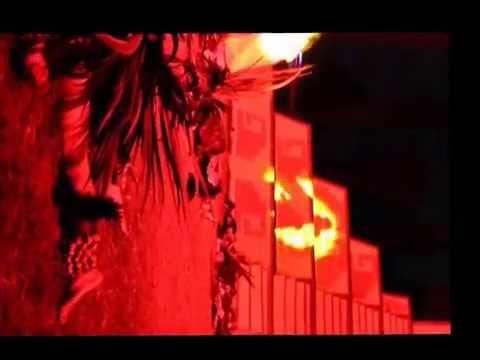 Día de muertos en Xochimilco