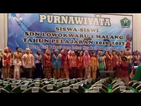 MEDLEY WISUDAWAN WISUDAWATI SDN LOWOKWARU 2 - 2016/2017