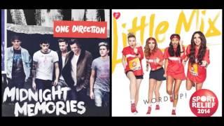Watch Little Mix Midnight Memories video