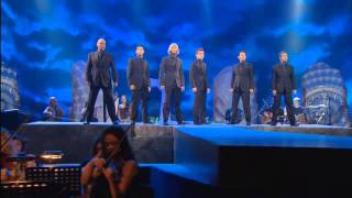 Watch Celtic Thunder Voices video