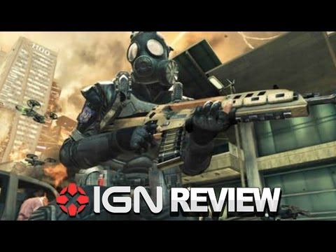 IGN Reviews - Black Ops 2 Wii U Review - IGN Review