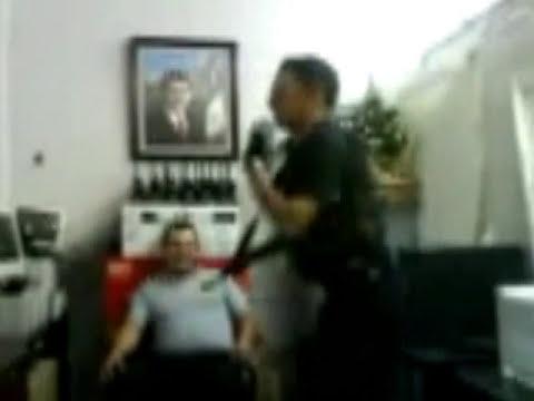 POLICIAS DE COQUIMATLAN