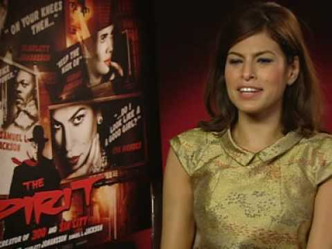 Eva Mendes's lingerie buying tips for men Video