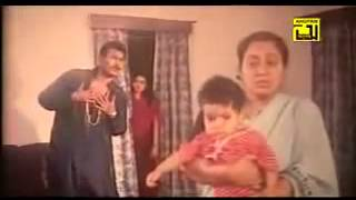 MAYER EK DHAR DUDHER DAM BANGLA MOVIE SONG