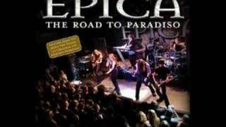 Watch Epica Crystal Mountain video