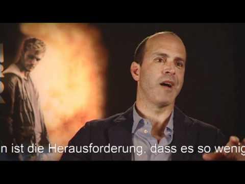 """DJ Caruso Im Interview Zu """"Ich Bin Nummer Vier"""""""