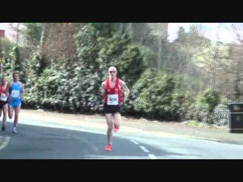 Jimmy's 10km Road Race 2012 Part 1