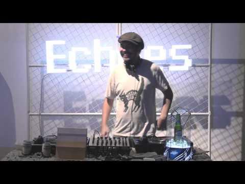 "ECHOES ""DJ"" SESSIONS : IRAMA NUSANTARA part 3 DICK TAMIMI aka DAVID TARRIGAN & KULA SHANKER"