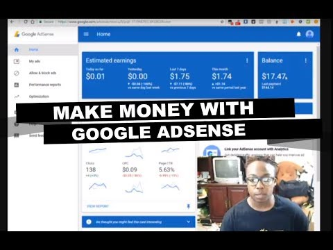Google Adsense Paid Me AGAIN!! (PAYMENT PROOF)