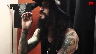 Tommy Clufetos Interview