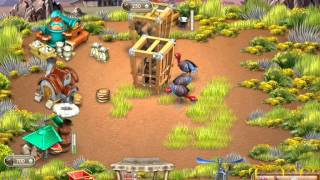 Farm frenzy russian roulette cheats