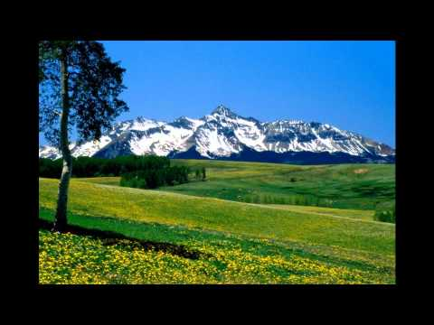 John Denver - Hed Rather Be In Colorado