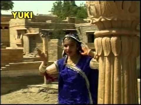 Khadi Neem Ke Neeche [popular Rajasthani Lokgeet] Ghoomar  - 7 video