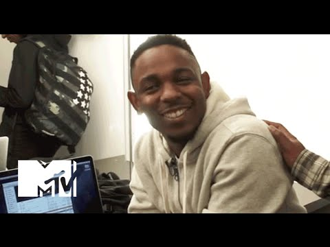 Kendrick Lamar is Crowned MTV's 2013 Hottest MC | MTV