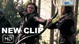 Snow White & the Huntsman - Snow White And The Huntsman Official 'Making Of' [HD]: On Set With Chris Hemsworth & Prince William