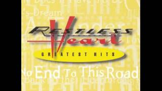 Watch Restless Heart No End To This Road video