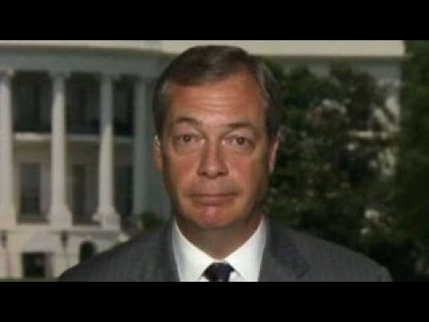 Farage Brexit Might Lead To Political Return
