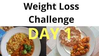 WeightLossChallenge|DAY 1|ആറു മാസങ്ങൾക്കു ശേഷം വീണ്ടും നമ്മൾ diet തുടങ്ങുന്നു:10Days Challenge||