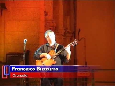 Francesco Buzzurro : Granada (Marsala)